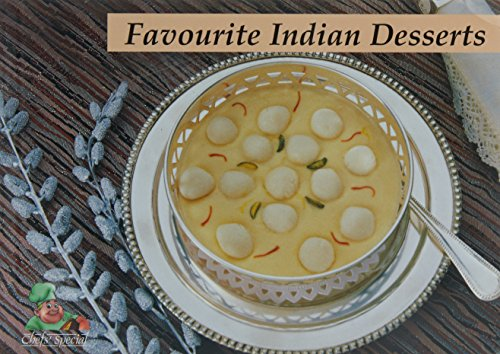 Favourite Indian Desserts