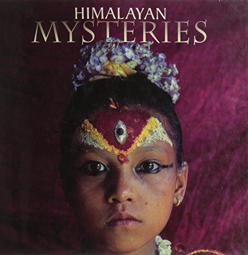 Himalayan Mysteries: Photographer-Thomas L Kelly;