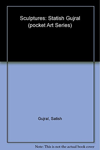 Satish Gujral: Sculptures (Series: Pocket Art): Satish Gujral