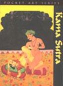 Kama Sutra (Pocket Art Series): Pant, Jitendra