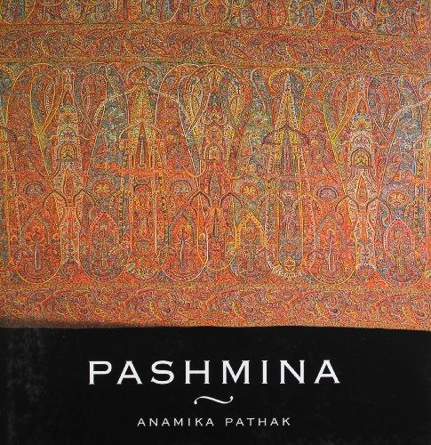 Pashmina.: Pathak, Anamika .