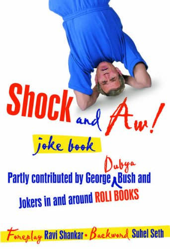 Shock and Aw!: Joke Book: Suhel Seth