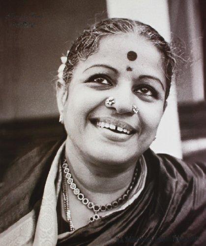 9788174362735: Kunjamma... Ode to a Nightingale: M.S. Subbulakshmi