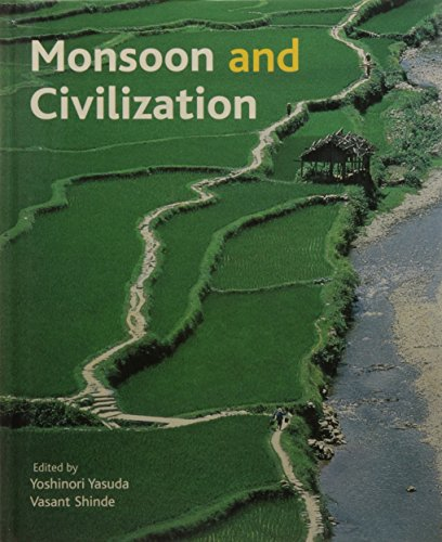 9788174363053: Monsoon and Civilization