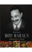 9788174363169: Moti Mahal's Tandoori Trail
