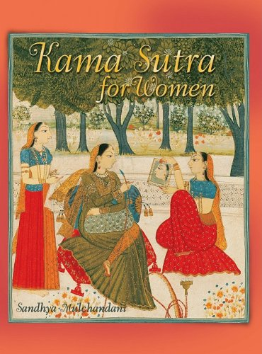 9788174363190: Kama Sutra for Women
