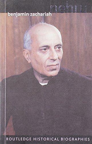 9788174363381: Nehru