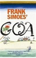 Frank Simones Goa (Asia Colour Guides): Simoes, Frank