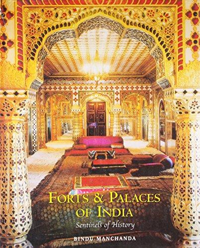 Forts & Palaces of India: Sentinels of History (Asia Colour Guides): Manchanda, Bindu