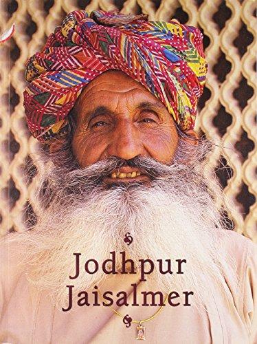 Jodhpur Jaisalmer: Kishore Singh