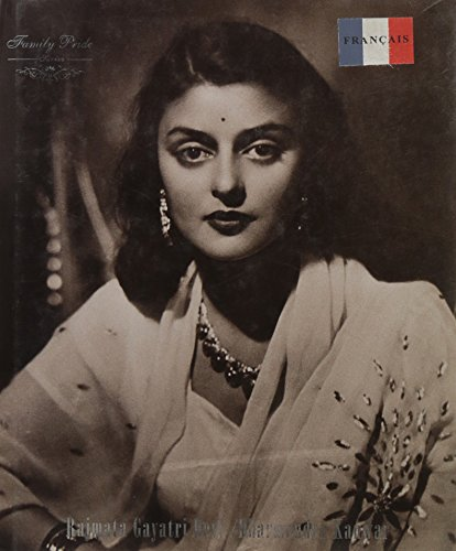 Rajmata Gayatri Devi - Femily Pride (: DHARMENDRA