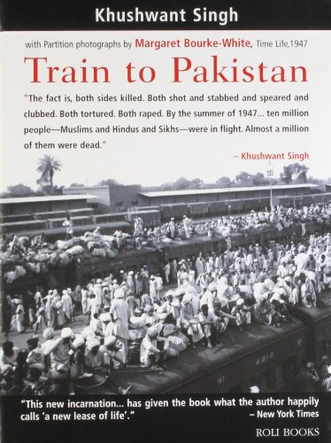9788174364449: Train to Pakistan (Lotus Collection (Series))