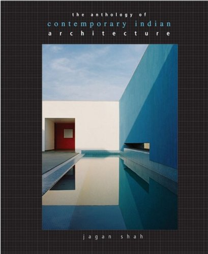 9788174364463: Contemporary Indian Architecture