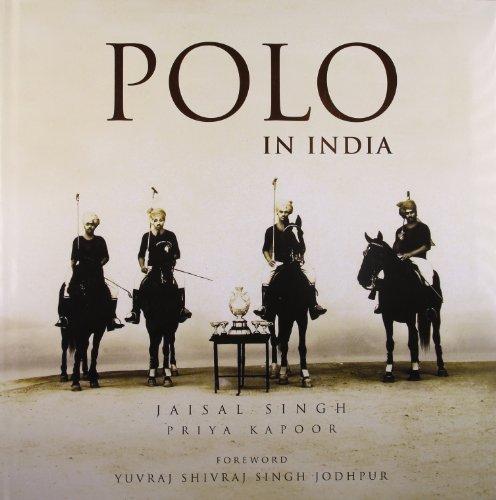 Polo in India: Jaisal Singh
