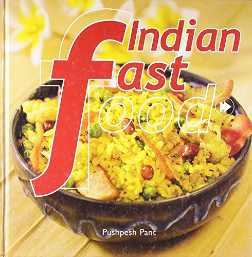 9788174364975: Indian Fast Food