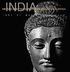 India: History and Treasures of an Ancient Civilization: Maria Angelillo