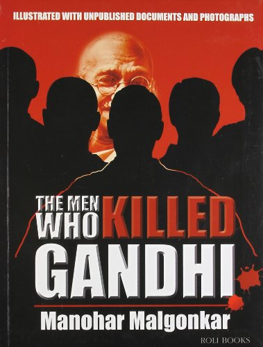 9788174366177: Men Who Killed Gandhi