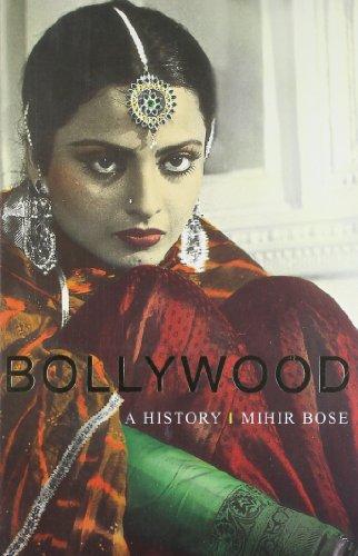 Bollywood a History: Mihir Bose