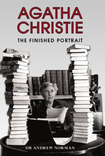 Agatha Christie: The Finished Portrait: Dr Andrew Norman