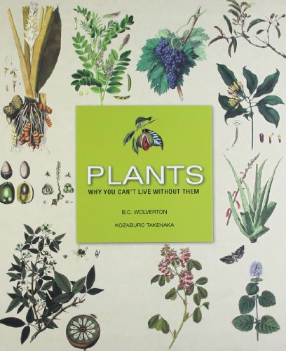 9788174367518: Plants: Why You Can't Live Without Them (Roli Books)