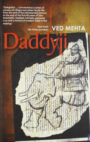 Daddyji: Ved Mehta
