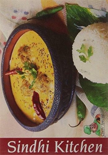 Sindhi Kitchen (Series: Chefs` Special): Indu Singh