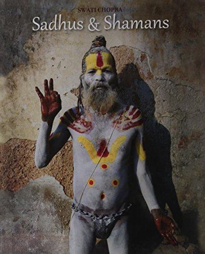 9788174368645: Sadhus and Shamans