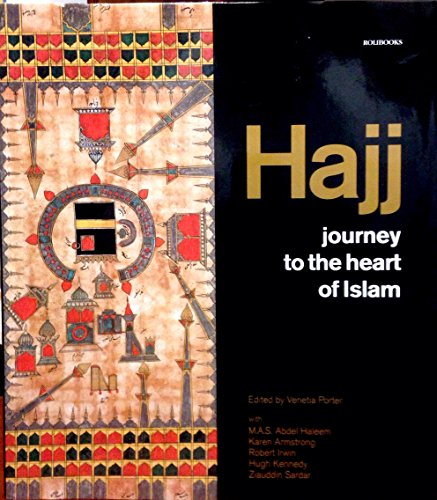 9788174368706: Hajj : Journey to the Heart of Islam