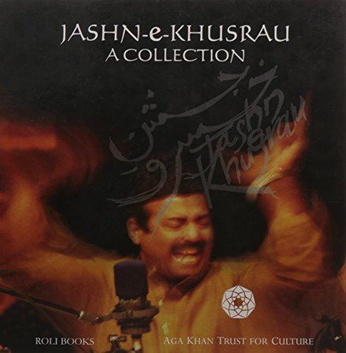 9788174368751: Jashn-e-Khusrau: A Collection (includes 3 cds)