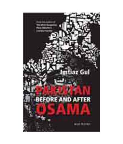 9788174369093: Pakistan: Before and After Osama