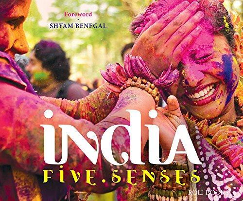 India 5 Senses: Gill-Rai, Rayman