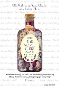 9788174369772: THE NOVEL CURE AN A-Z OF LITERARY REMEDIES