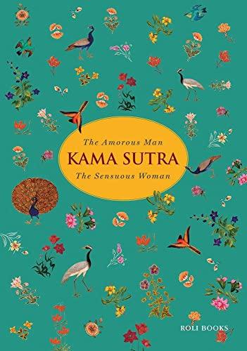 Kama Sutra: Amorous Man and Sensous Woman: Lustre Press