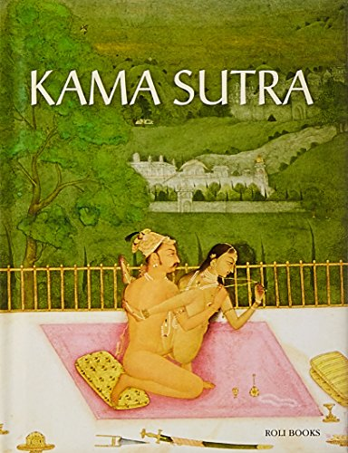 Kama Sutra (Series: Little Maestro): Lustre Press