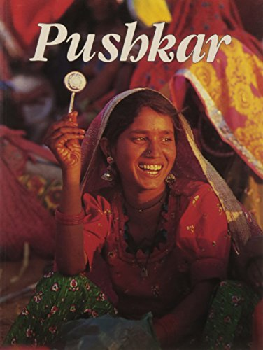 9788174370167: Pushkar