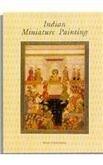 Indian Miniature Painting: Anjan Chakraverty
