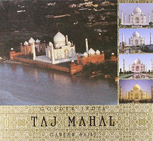 Taj Mahal- Golden India: Saili, G.; Saili, Ganesh