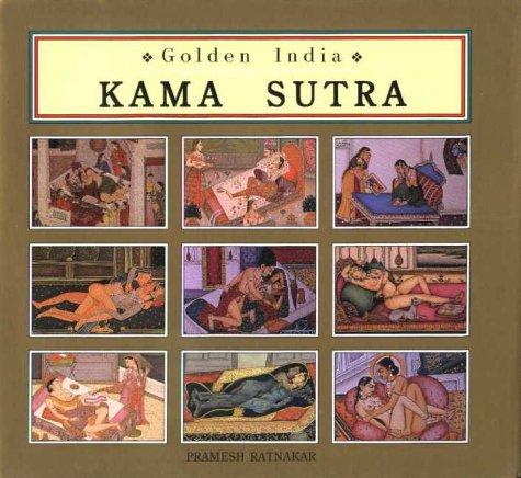 Kama Sutra: Pramesh Ratnakar