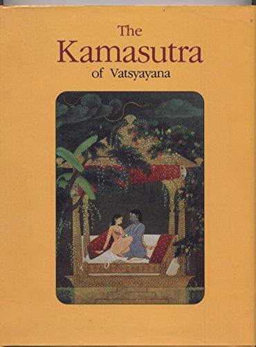 9788174370631: The Kamasutra of Vatsyayana