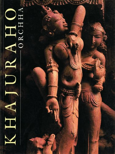 Khajuraho Orchha: Archana Shankar