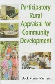 Participatory Rural Appraisal for Community Development: Alok Kumar Kashyap