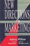 9788174460301: New Directions in Marketing: Business to Business Strategies for the 1990s