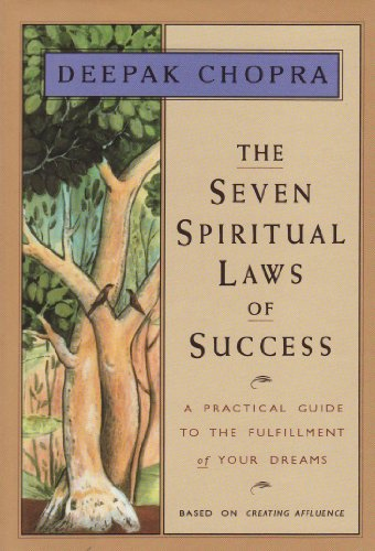 9788174460578: Seven Spiritual Laws of Success