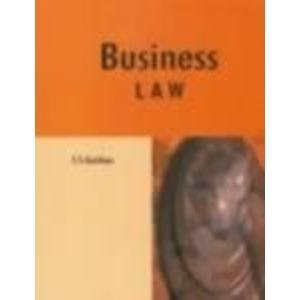 Business Law (Paperback): S. S. Gulshan