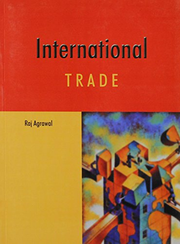 International Trade: Raj Agrawal
