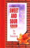 Sweet and Sour Soup for the Executives: Rajiv Khurana