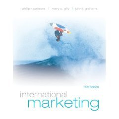 9788174463883: International Marketing