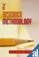 Research Methodology (Second Edition): D K Bhattacharyya