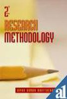 Research Methodology: Bhattacharya, D. K.
