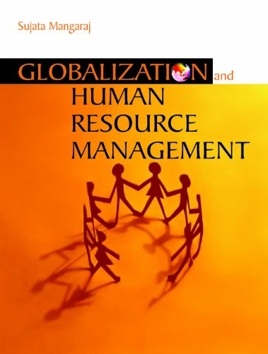 9788174466112: Globalization and Human Resource Management